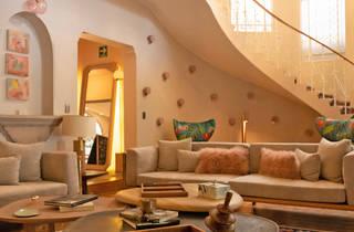 Residencia WW (Foto: Alejandra Carbajal)