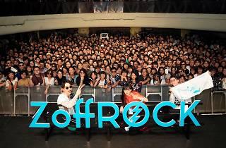 ゾフ(Zoff) グランド東京渋谷店