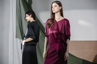 sustainable fashion hong kong
