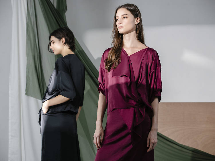 7 sustainable Hong Kong fashion brands to know right now
