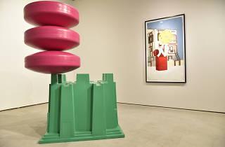 Finkelstein Gallery Presents 2019 supplied image