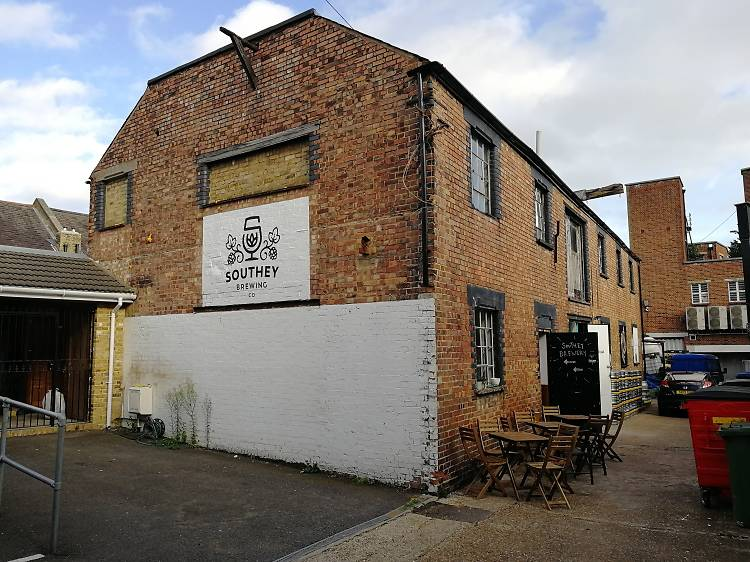 Southey Brewing Co