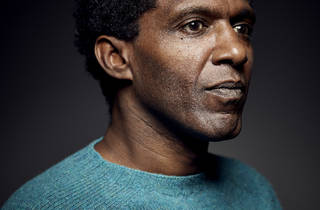 My Name Is Why: Lemn Sissay in conversation