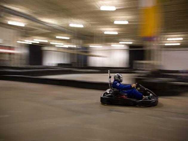 Go-Kart