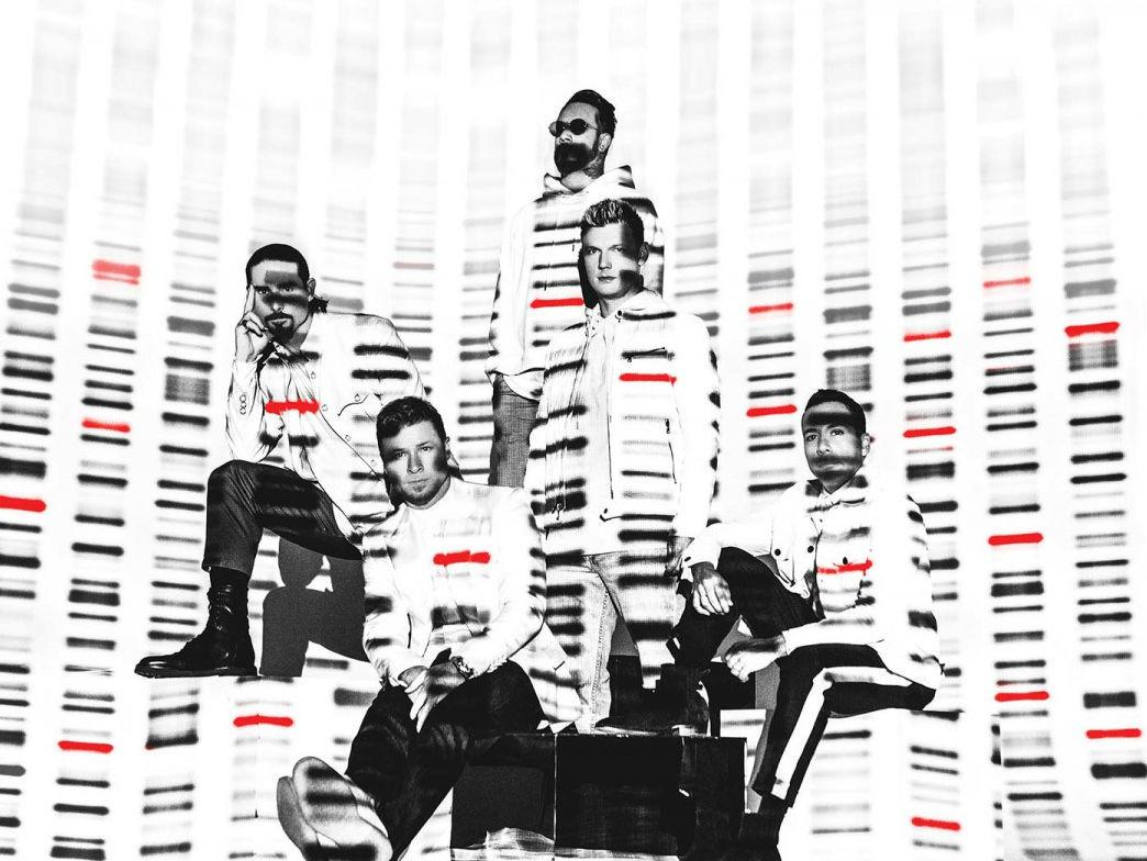 Backstreet Boys vuelve a la CDMX