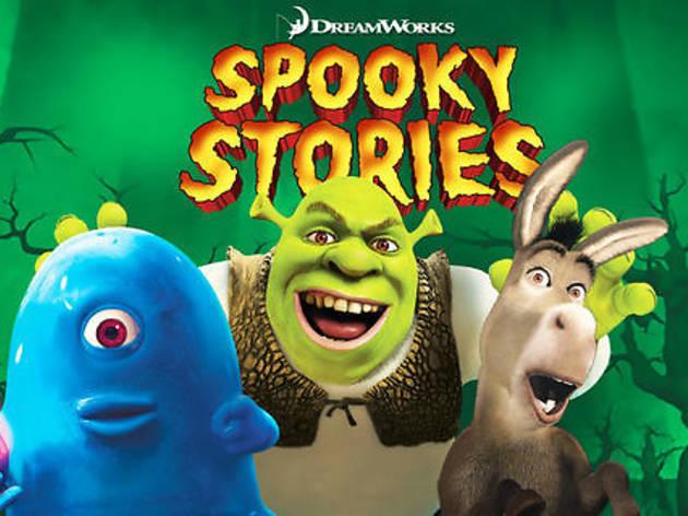 Netflix's Halloween movies for kids
