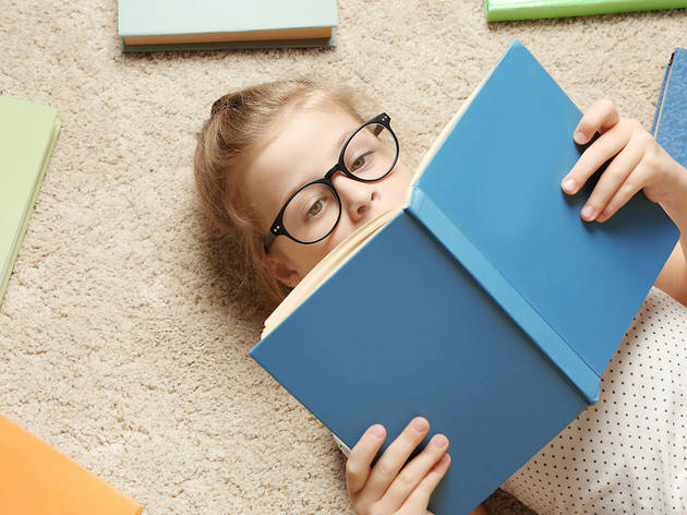 The best book clubs for kids