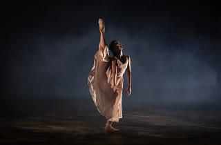 Natalia Osipova: Pure Dance Sydney Opera House 2019