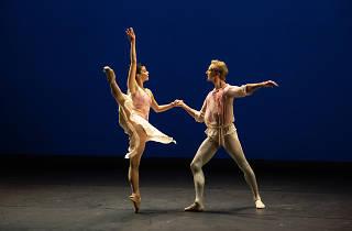 Natalia Osipova's Pure Dance Sydney Opera House 2019