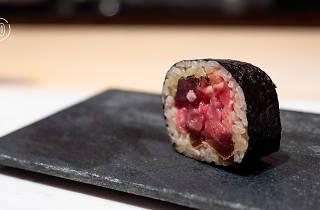 Sushiyoshi 12