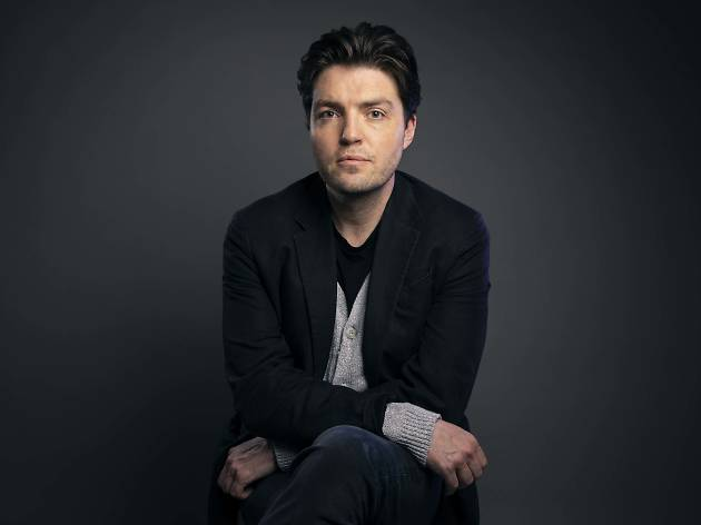 We meet The Souvenir star Tom Burke