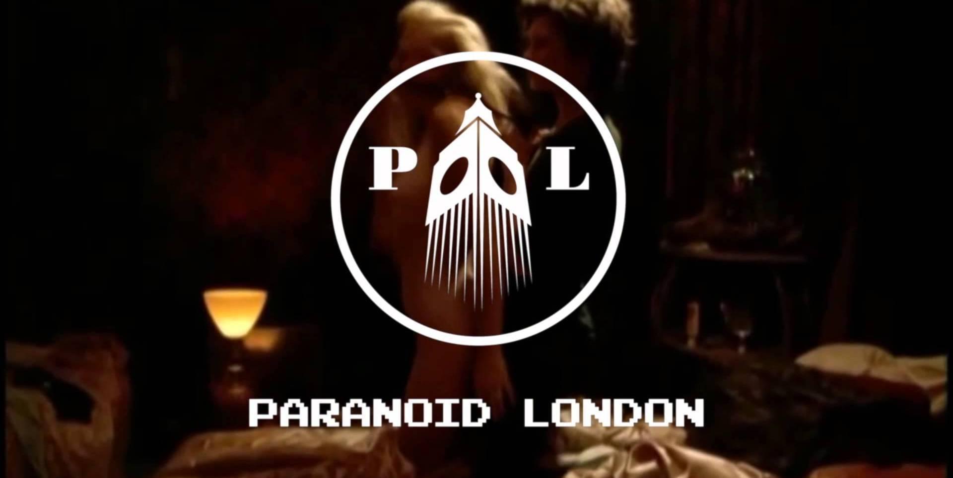 Razz Clubs: Paranoid London + DJhonston