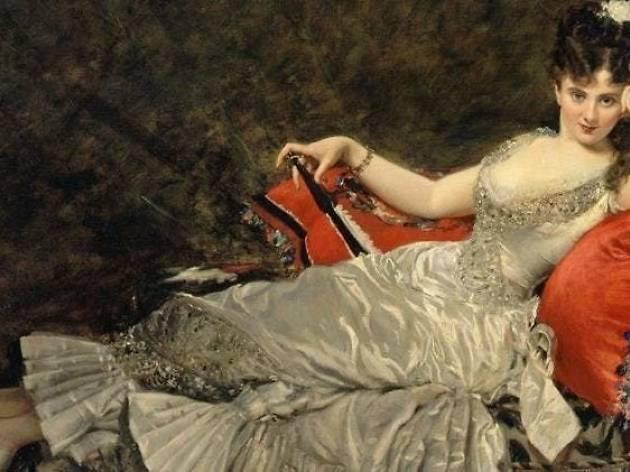 La Traviata, per l'Òpera Metropolitana de Barcelona
