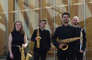 Iberian Quartet