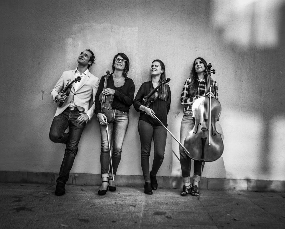 Quartet Moana