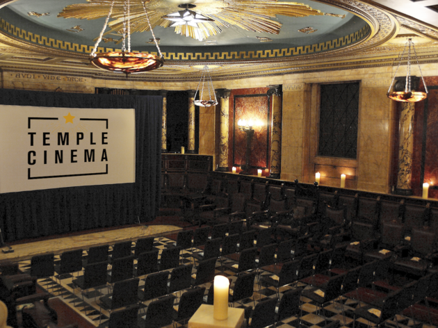 Temple Cinema