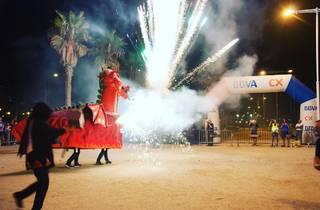 Festa Major del Poblenou