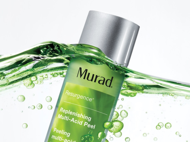 Win £536 worth of Murad skincare products