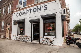 Compton's