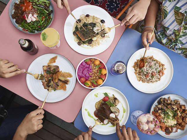 17 Best Healthy Restaurants In Singapore For Clean Eats