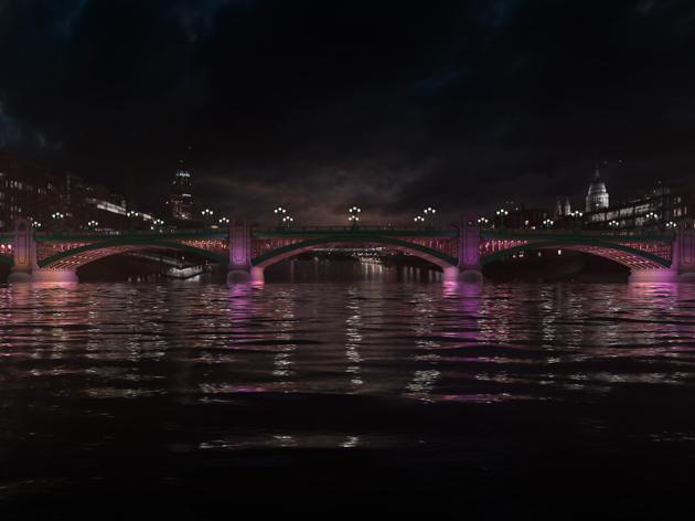 'Illuminated River' Tours