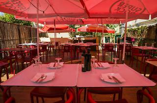 Restaurante Jardim da Luz em Carnide