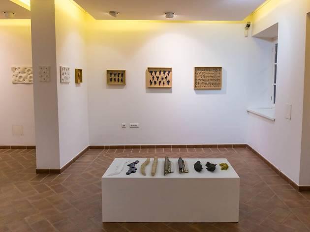 Zuccato Gallery