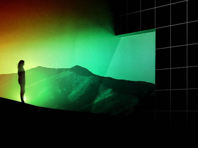 Exclusive tickets to 'RA Lates: Deep Earth' at the Royal Academy
