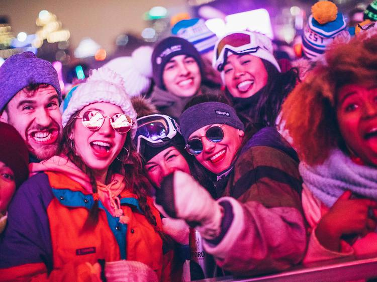 The best things to do in Montreal in winter