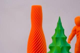 Taller Impresión 3D