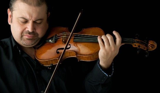 Festival de Música Contemporánea de Madrid - Manuel Guillén