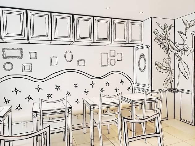 2D Café