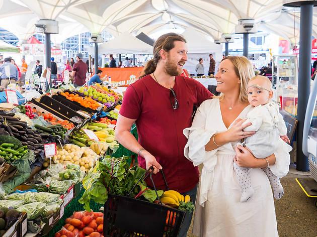 EQ Cambridge Markets Commercial content Centennial Parklands