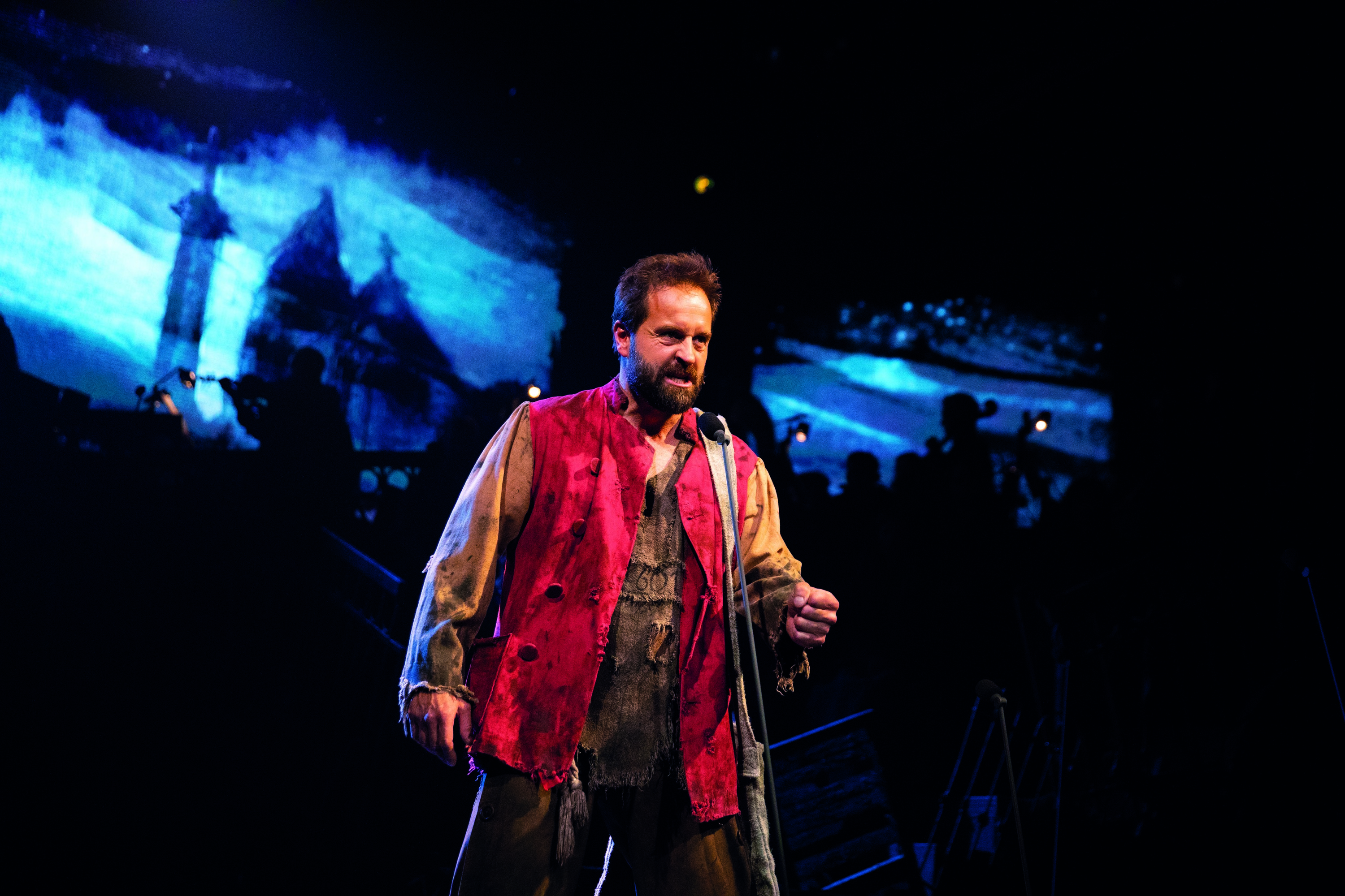 Les Miserables – The Staged Concert, 2019