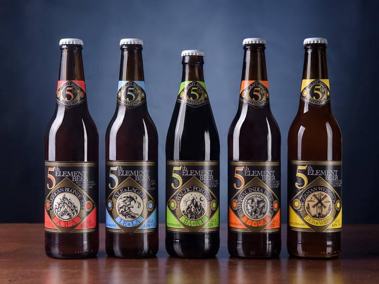 Visit the home of Croatian beer