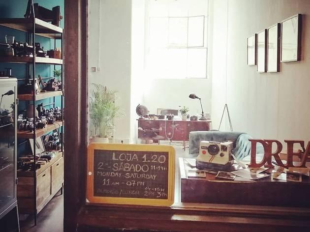 Vintage Dream Cameras