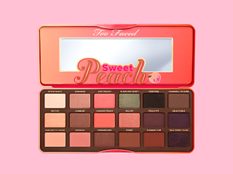 Too Faced:夢幻包裝