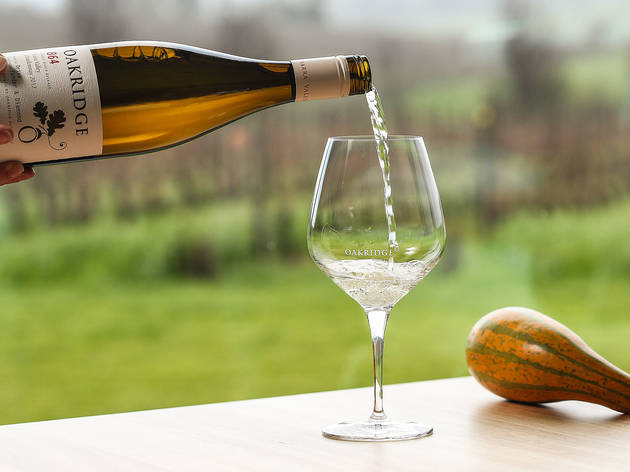 The best wineries in the Yarra Valley
