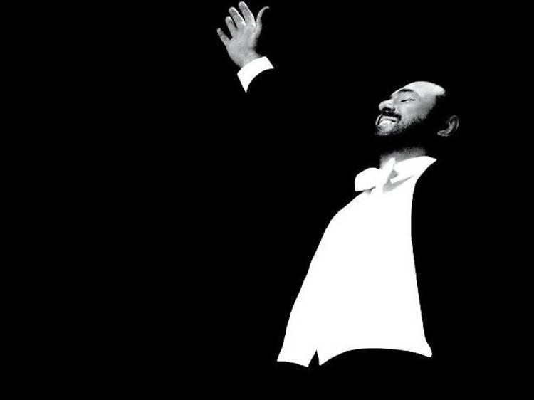 Luciano Pavarotti – Pavarotti