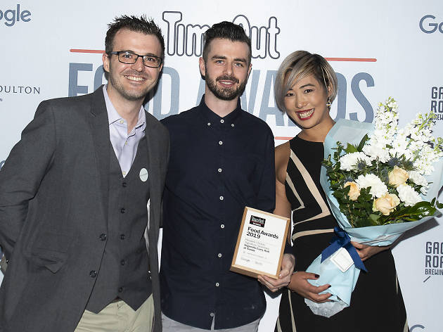 Time Out Food Awards 2019 Sunda