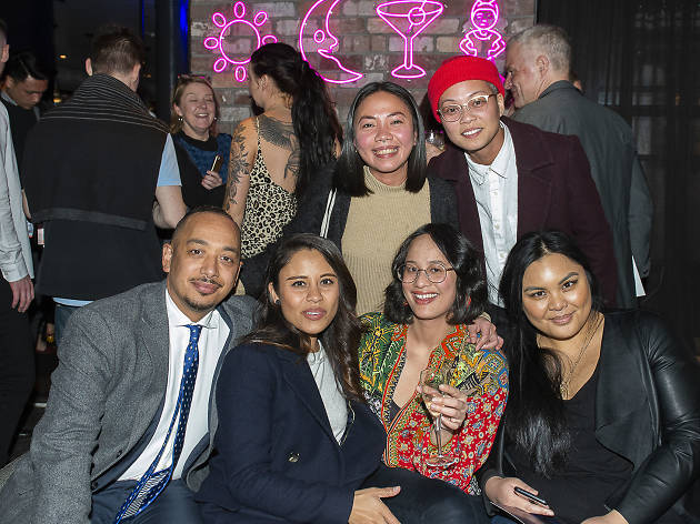 Time Out Food Awards 2019