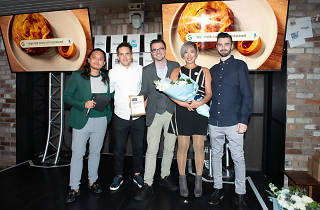 Time Out Food Awards 2019 Sunda Google