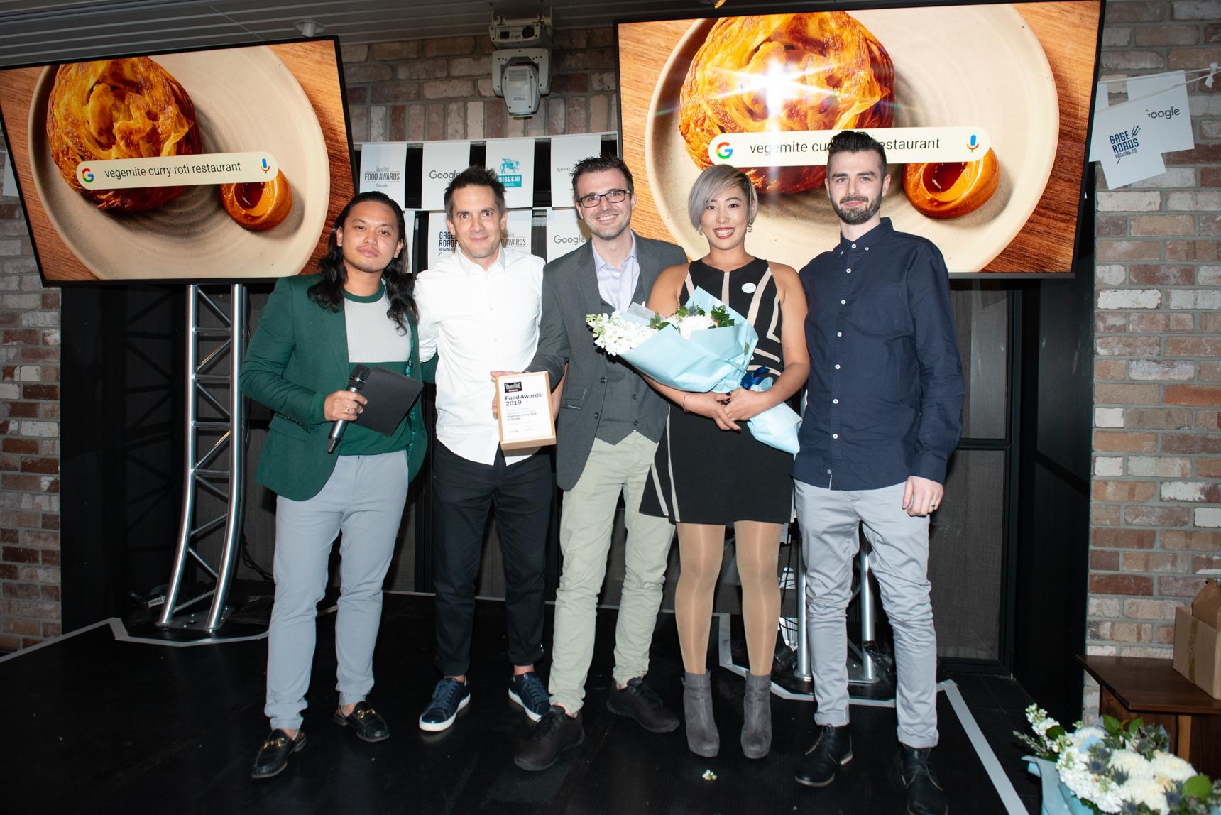 Time Out Food Awards 2019 recap