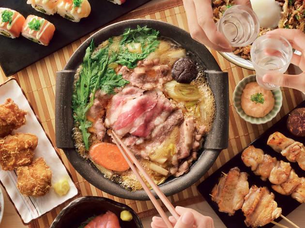 Watami Japanese Dining