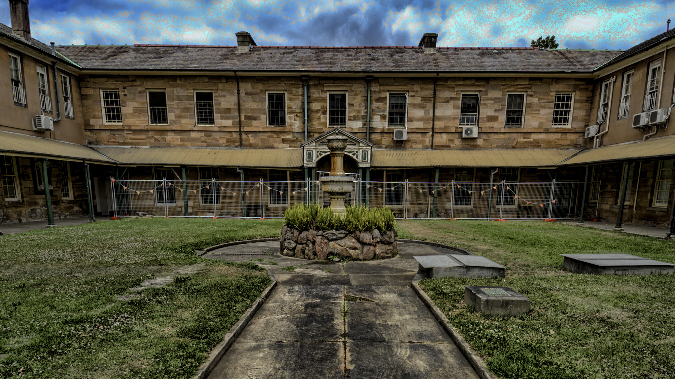 Haunted Sites You Can Visit In Sydney