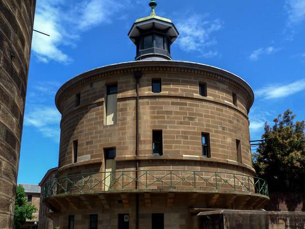 National Art School/Darlinghurst Gaol