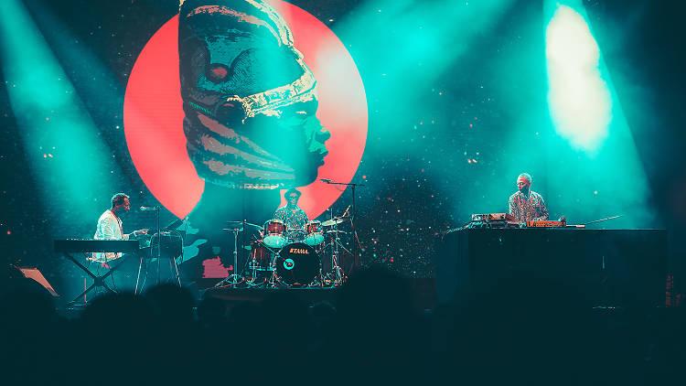 Dimensions Festival 2019