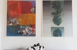 Apartment Art Gallery