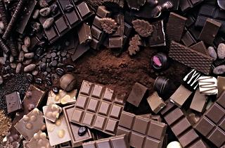 Salón Internacional de Chocolate
