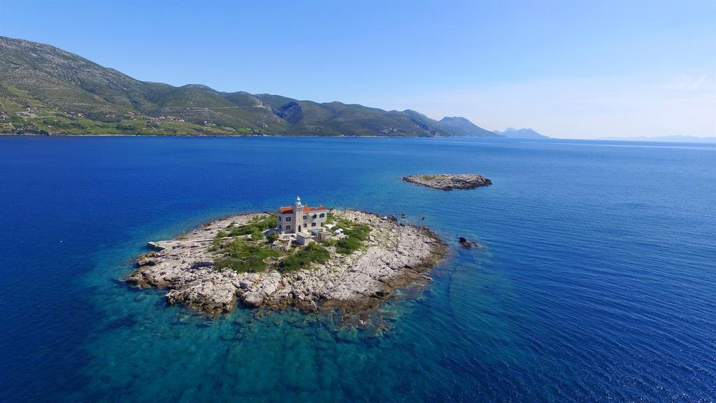 In pictures: the most amazing Airbnbs in Croatia